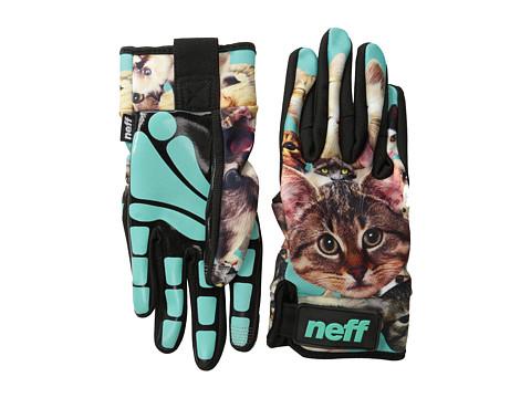 Neff - Chameleon Glove (Kitten) Snowboard Gloves