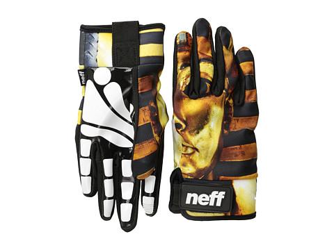Neff - Chameleon Glove (Pharaoh) Snowboard Gloves