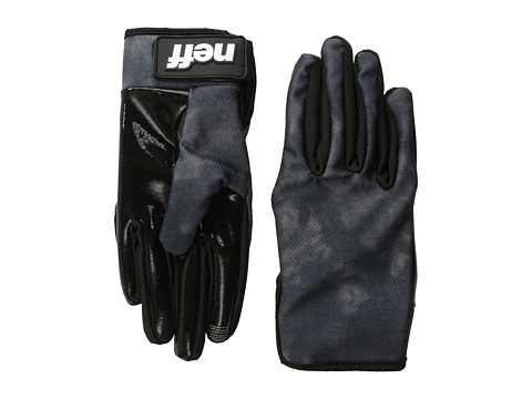 Neff - Pipe Glove (Black Crystal) Extreme Cold Weather Gloves