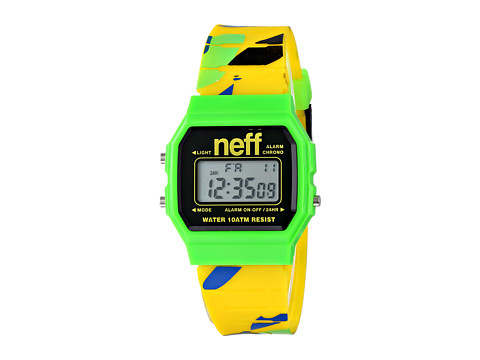 Neff - Flava XL (Wild) Watches