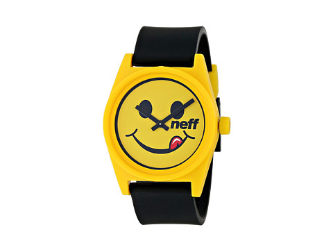 Neff - Daily Watch (Smilie) Watches