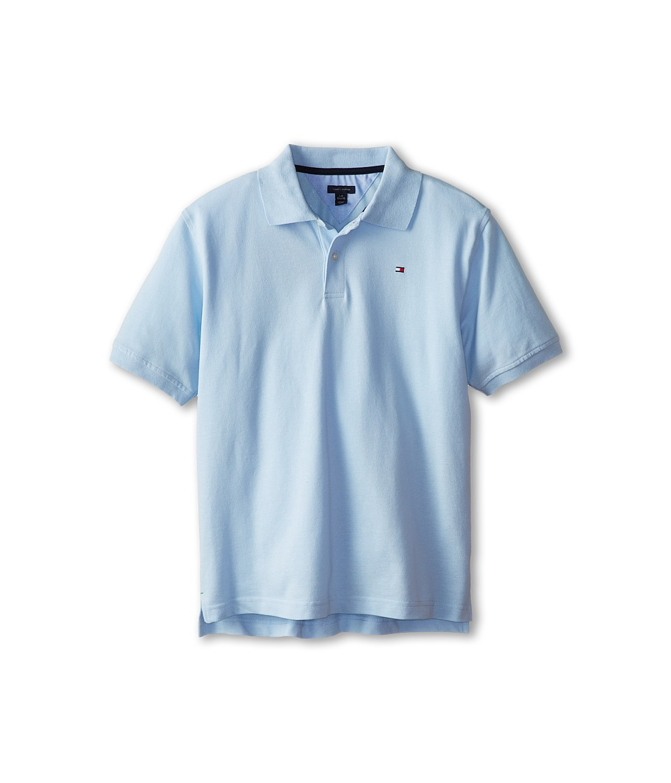 178819f4 Tommy Hilfiger Boys' Ivy Polo Shirt. EAN-13 Barcode of UPC 093348106848.  093348106848