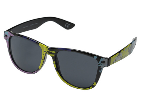 Neff - Daily Shades (Brush Strike) Sport Sunglasses