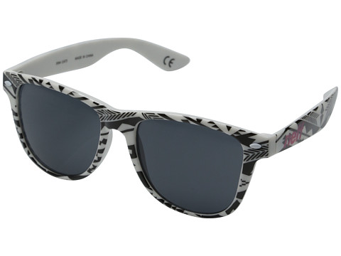 Neff - Daily Shades (B/W Tribal) Sport Sunglasses
