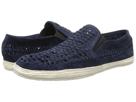 Dune London - Foxtrot (Navy) Men