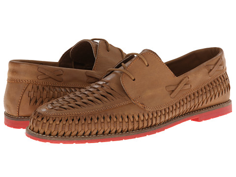 Dune London - Blackpool (Tan) Men's Slip on Shoes