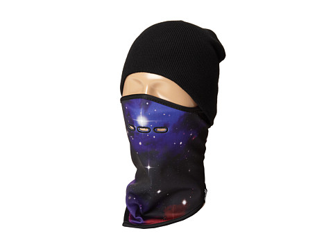 Neff - Galaxy Mask (Space) Traditional Hats