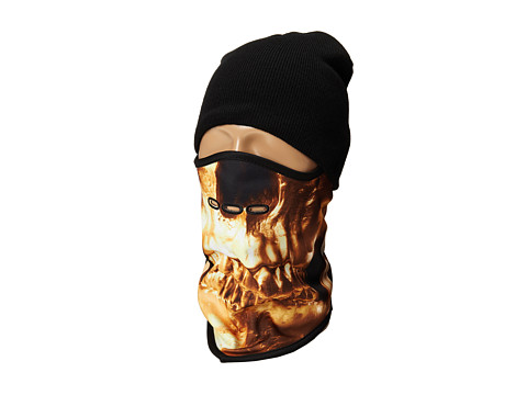 Neff - Dome Mask (Skull) Traditional Hats