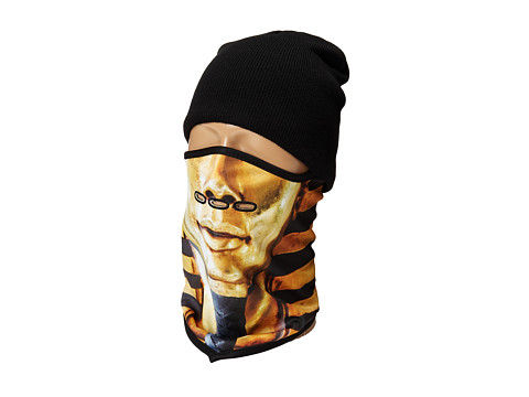 Neff - Phar Mask (Pharoah) Traditional Hats