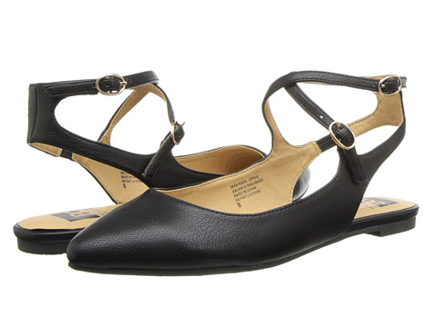 BC Footwear - Gimme (Black) Women's Shoes
