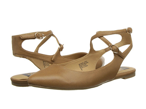 BC Footwear - Gimme (Tan) Women's Shoes