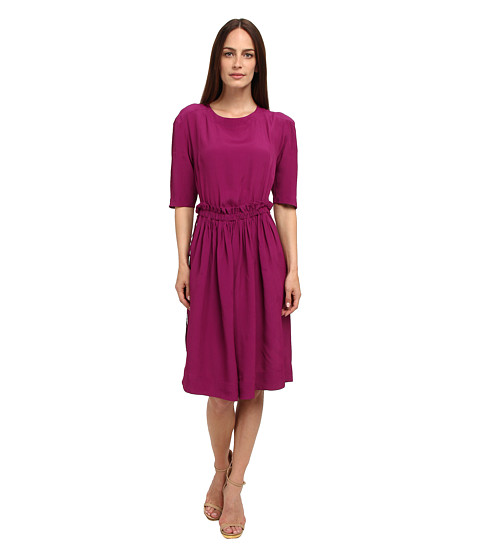 Vivienne Westwood Anglomania - Pavillion Dress (Purple) Women