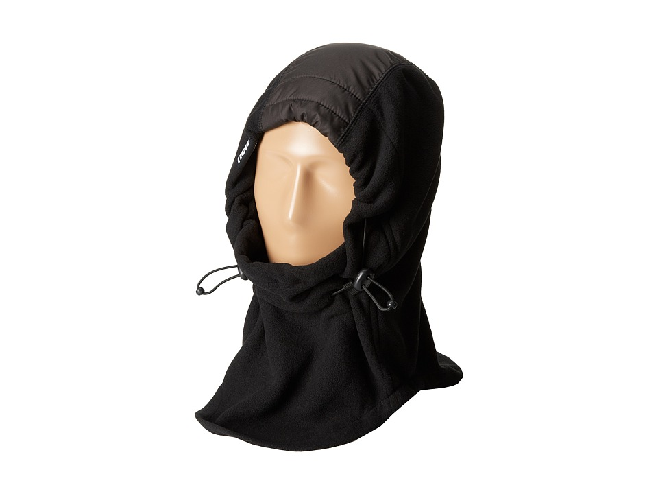 Neff - Riding Hood (Black) Traditional Hats