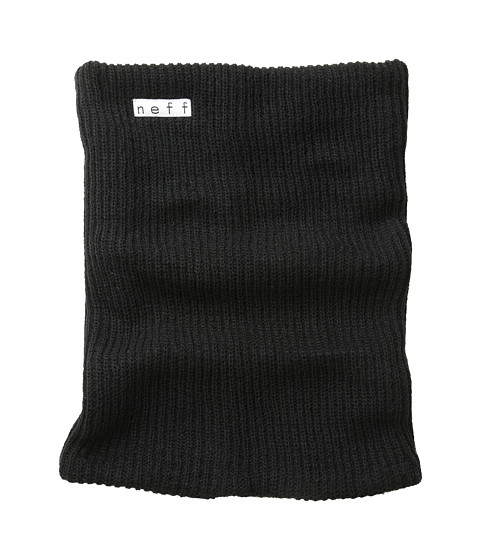 Neff - Daily Gaiter (Black) Scarves