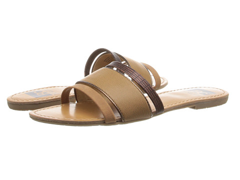BC Footwear - Everything You Got (Tan) Women's Sandals