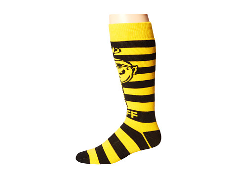 Neff - Pharaoh Snow Sock (Pharaoh) Knee High Socks Shoes