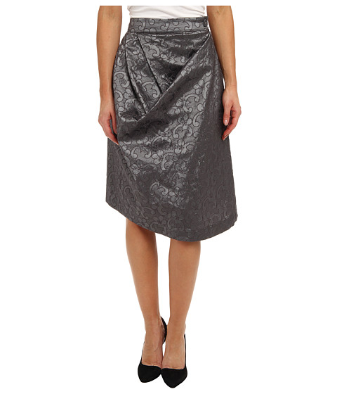 Vivienne Westwood Anglomania - Survival Skirt (Grey) Women