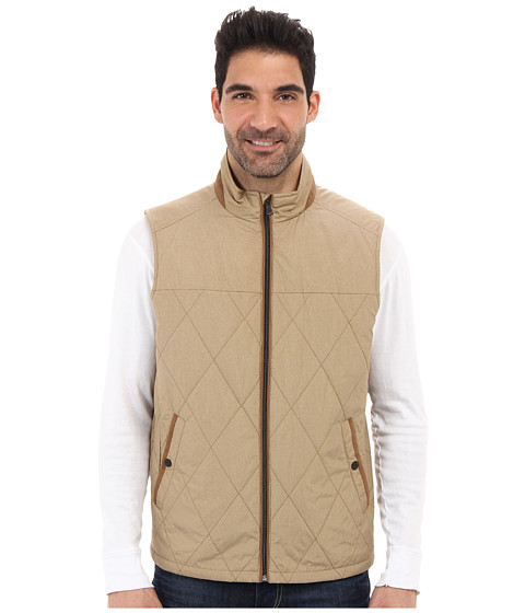 Tommy Bahama - The Good, Better, Vest (Crouton) Men