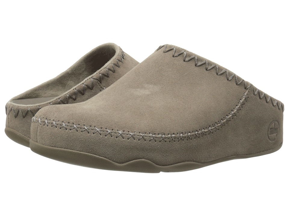 FitFlop - Gogh Moc Makizin (Bungee Cord) Women's Clog Shoes