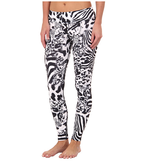 Hot Chillys - MTF Sublimated Print Tight (Safari) Women's Outerwear