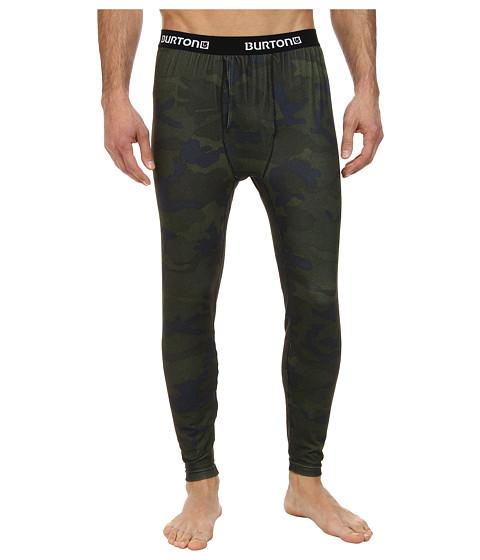Burton - Midweight Pant (Lowland Camo) Men's Casual Pants