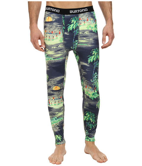 Burton - Midweight Pant (North Shore) Men