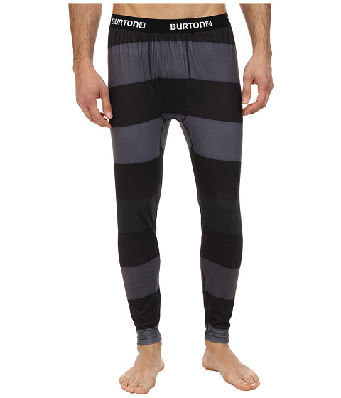 Burton - Midweight Pant (50 Shades Of Stripe) Men's Casual Pants