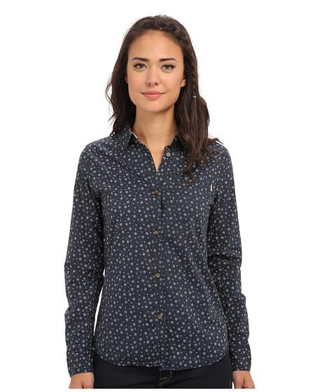 Burton - Mazzy L/S Woven (Winter Dot) Women's Long Sleeve Button Up