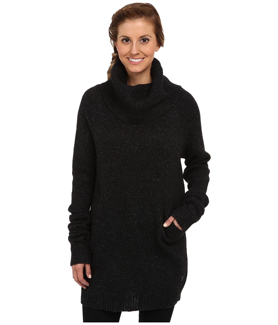 Burton - Avalanche Sweater (True Black Heather) Women's Sweater