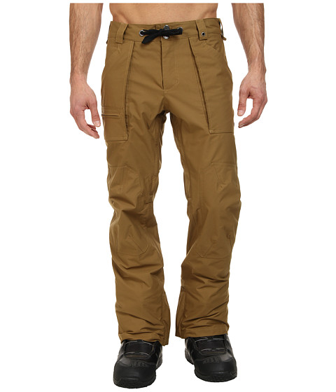 Burton - MB Southside Pant (Falcon) Men