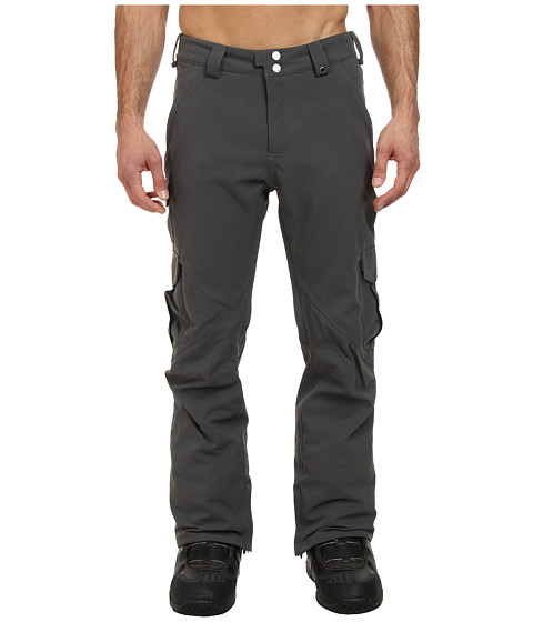 Burton - MB Gore Cargo Pant (Bog) Men's Casual Pants