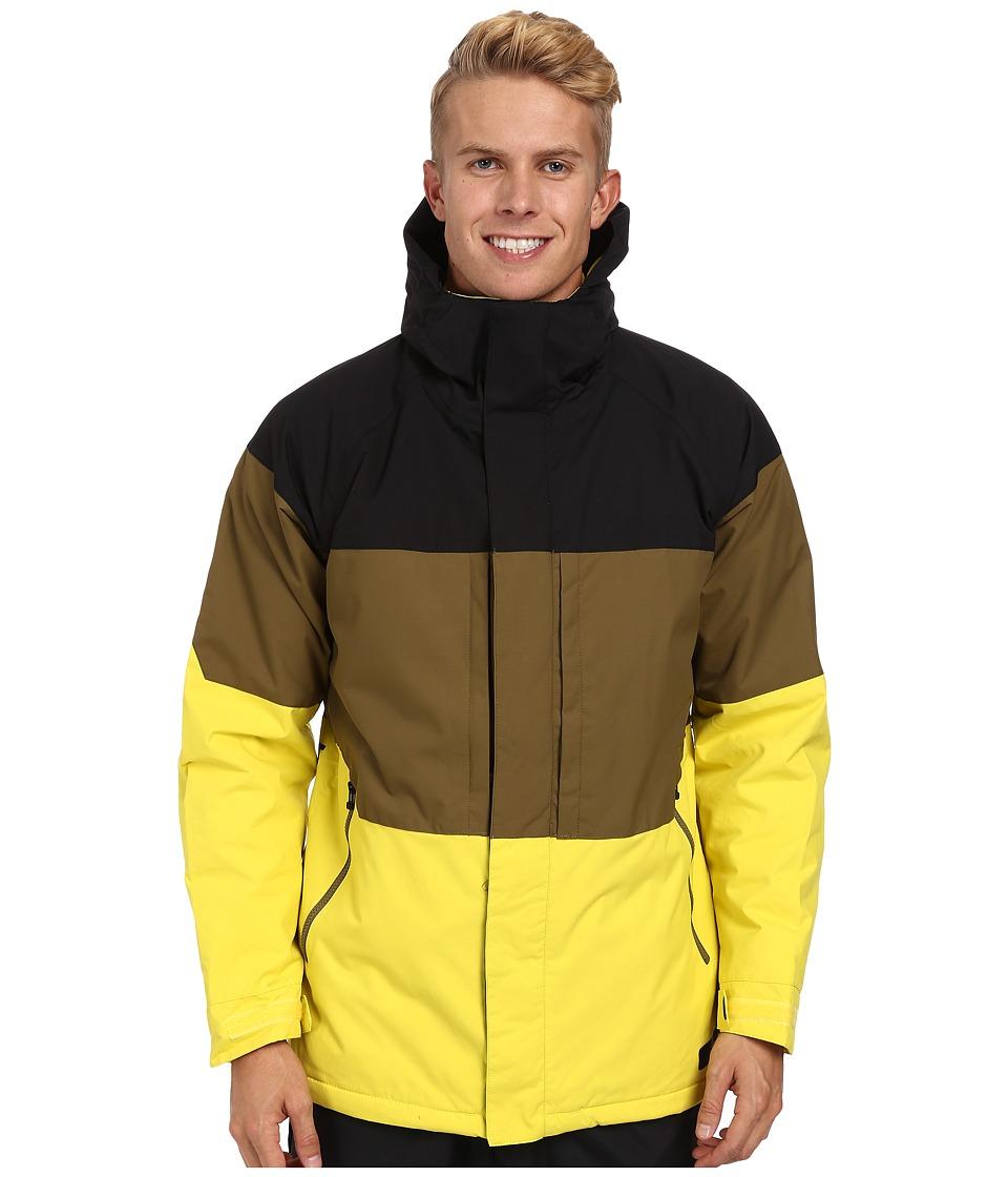 Burton - Encore Jacket (Toxin Block) Men's Coat