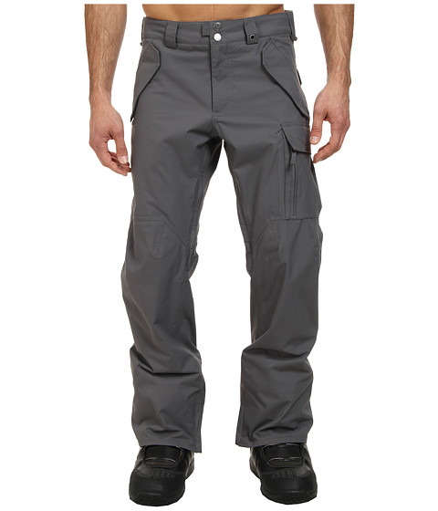 Burton - MB Covert Pant (Bog) Men's Outerwear
