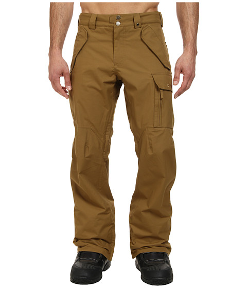 Burton - MB Covert Pant (Falcon) Men