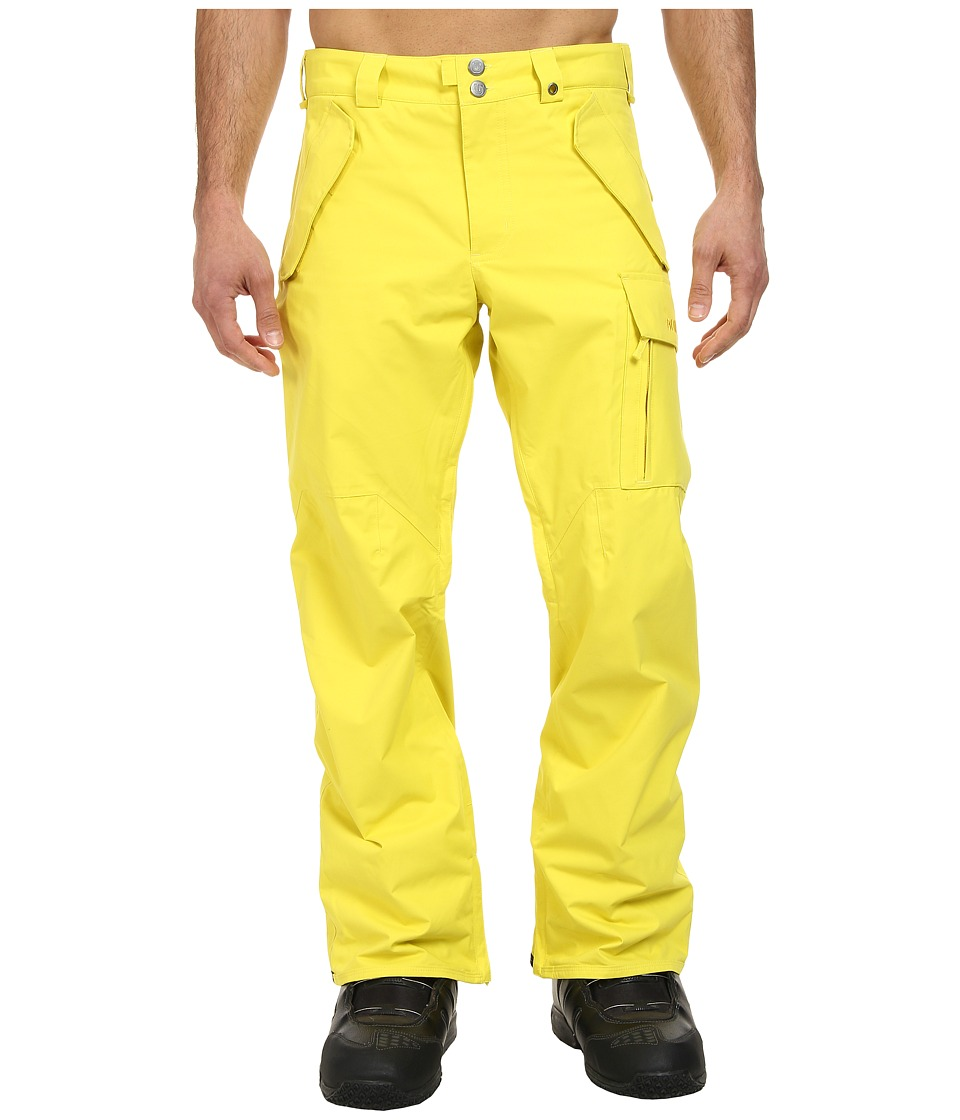 Burton - MB Covert Pant (Toxin) Men