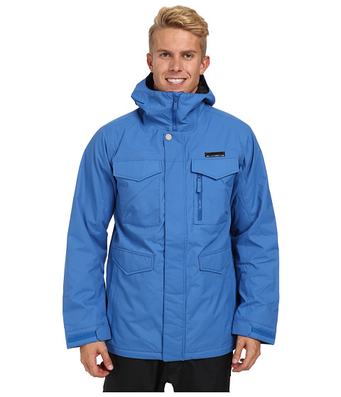 Burton - MB Covert Jacket (Mascot) Men's Coat