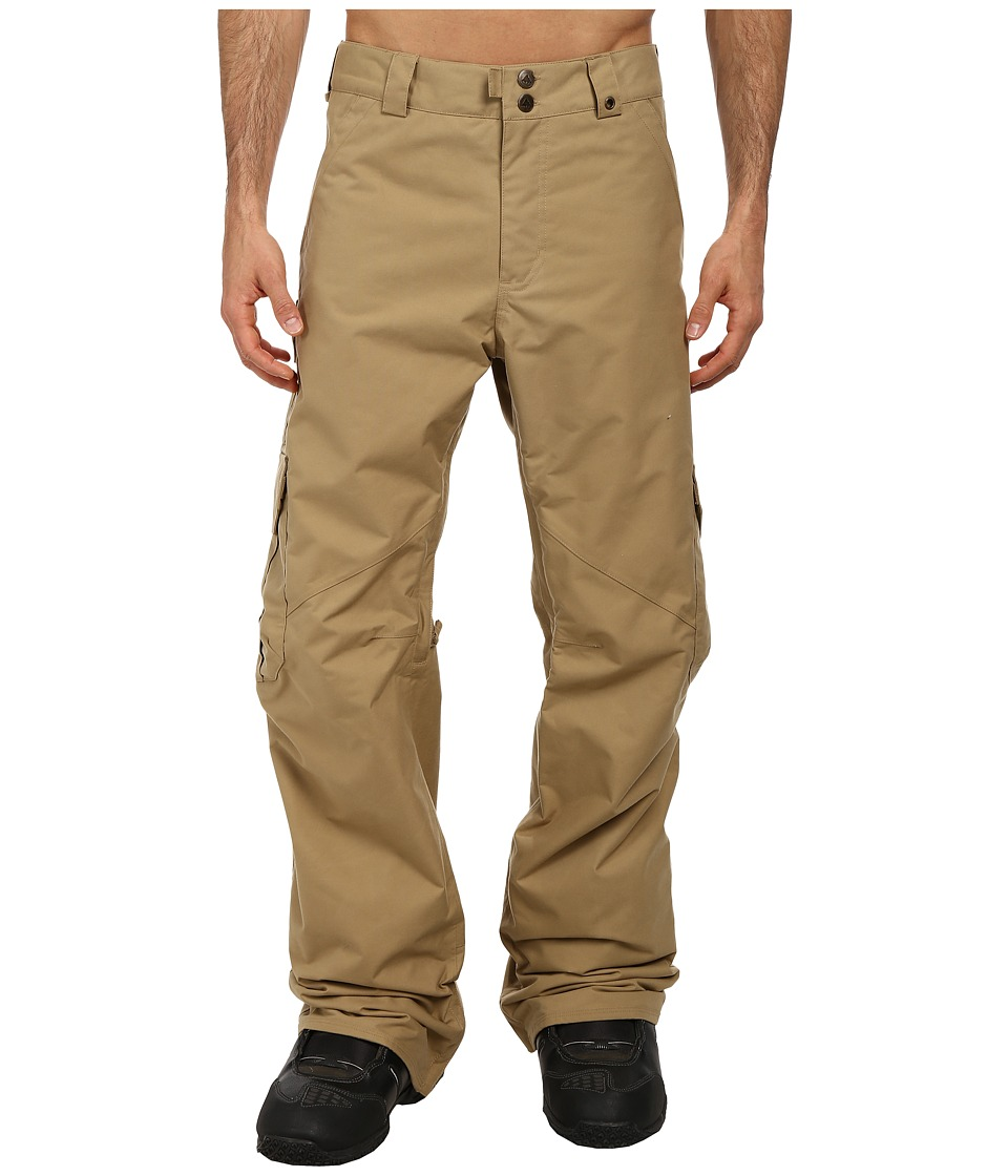 Burton - Cargo Tall Pant (Cork) Men's Outerwear