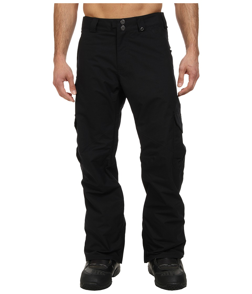 Burton - Cargo Pant (True Black 1) Men's Casual Pants
