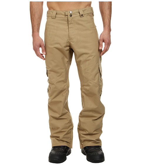 Burton - Cargo Pant (Cork) Men's Casual Pants