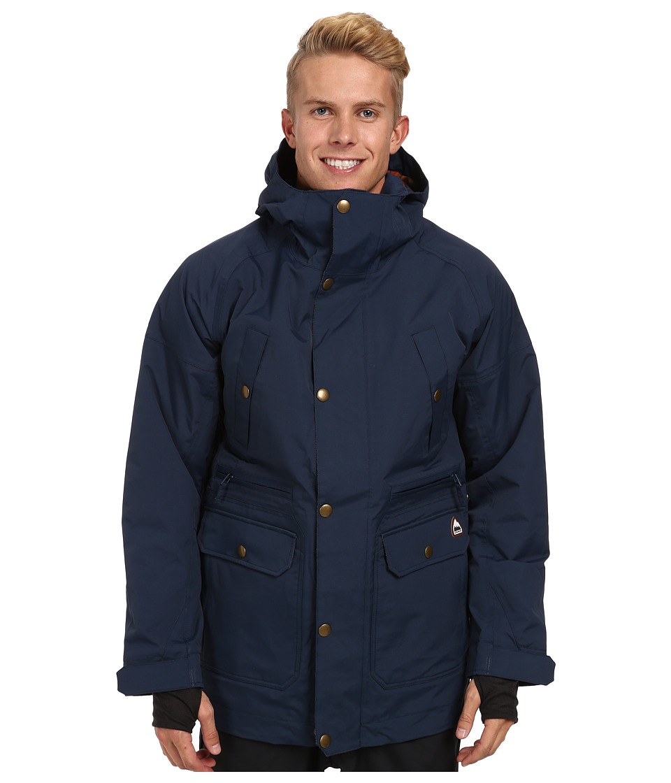 Burton - MB Cambridge Jacket (Submarine) Men's Coat
