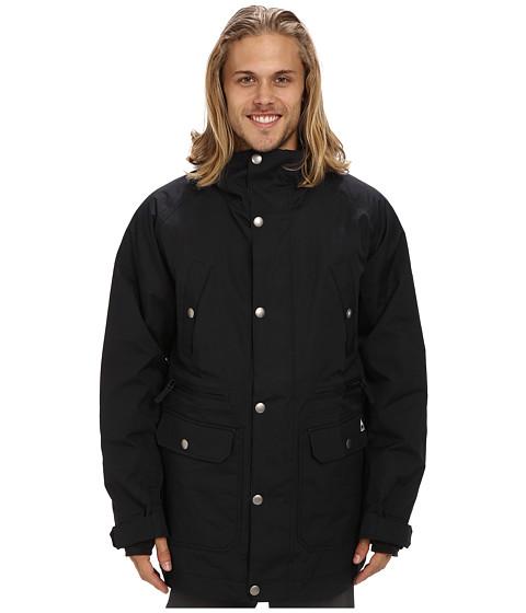 Burton - MB Cambridge Jacket (True Black) Men
