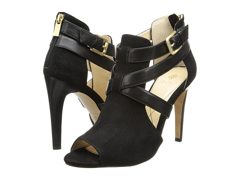 Footwear-Isola Blinn (Black) Women's Shoes