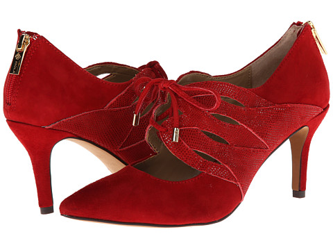 Isola - Palazzo (Fire Red/Fire Red) Women