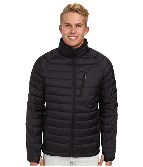 Burton - [ak] BK Insulator Jacket (True Black 1) Men's Coat