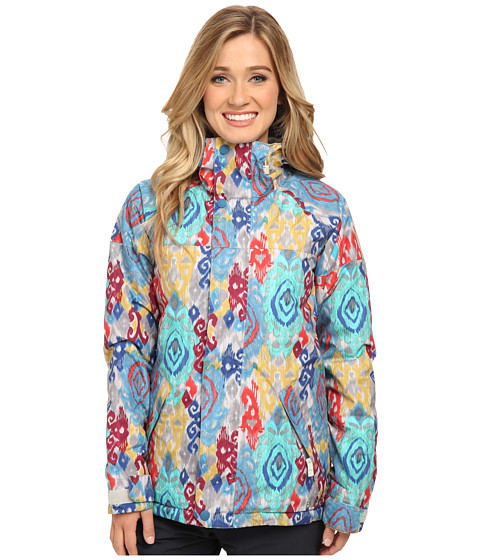 Burton - Radiant Jacket (Kasbah) Women