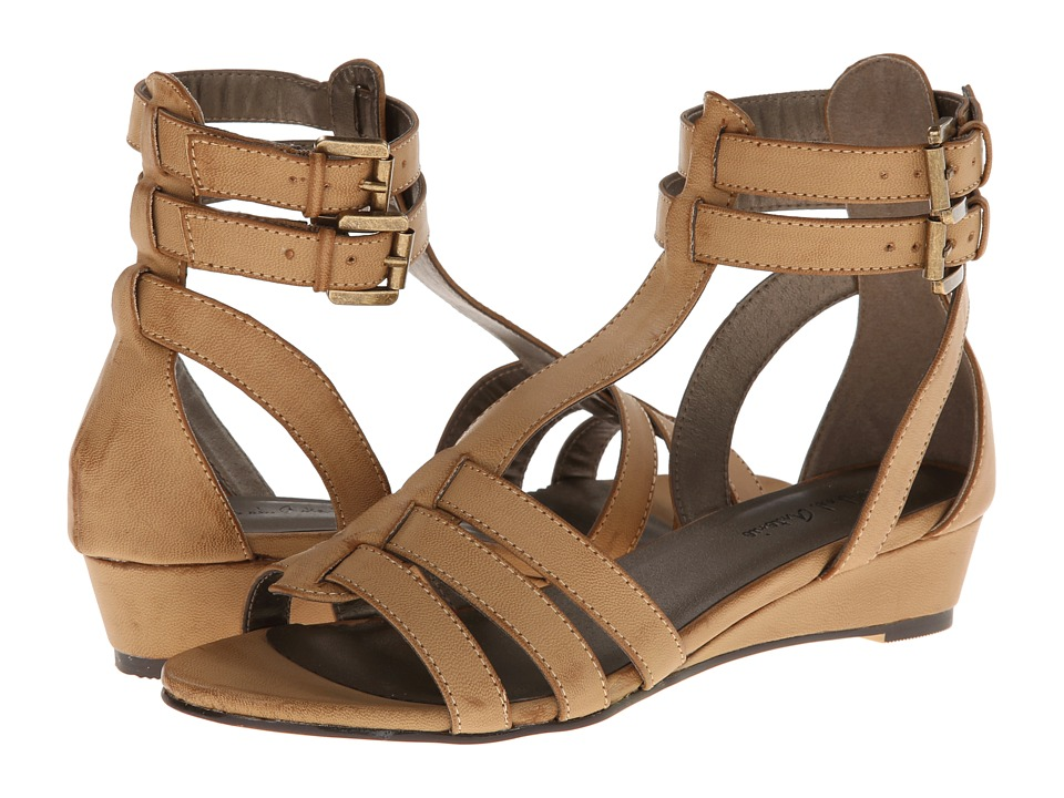 Michael Antonio - Agape (Natural) Women's Sandals