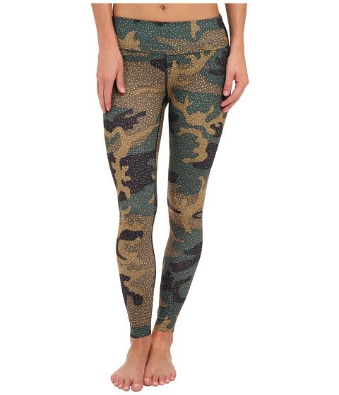Burton - Women's Midweight Pant (Floral Camo) Women's Outerwear