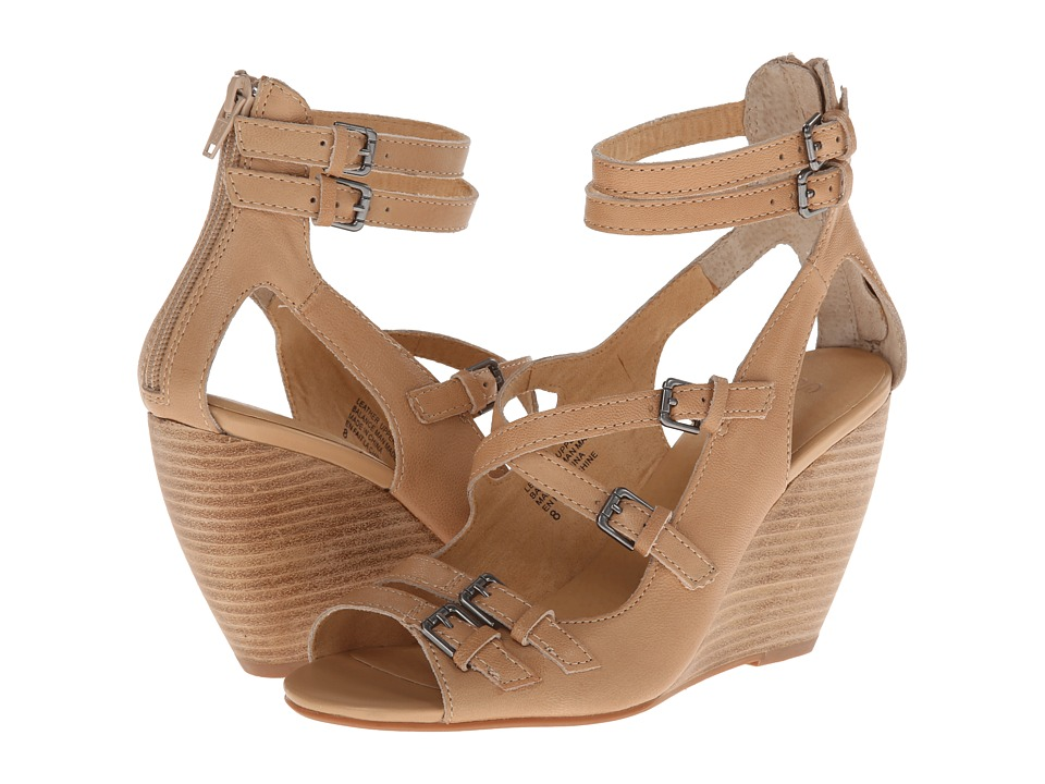 Seychelles - Escape (Vacchetta) Women's Wedge Shoes