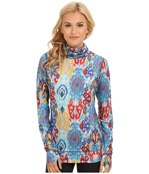 Burton - Midweight Long Neck (Kasbah) Women