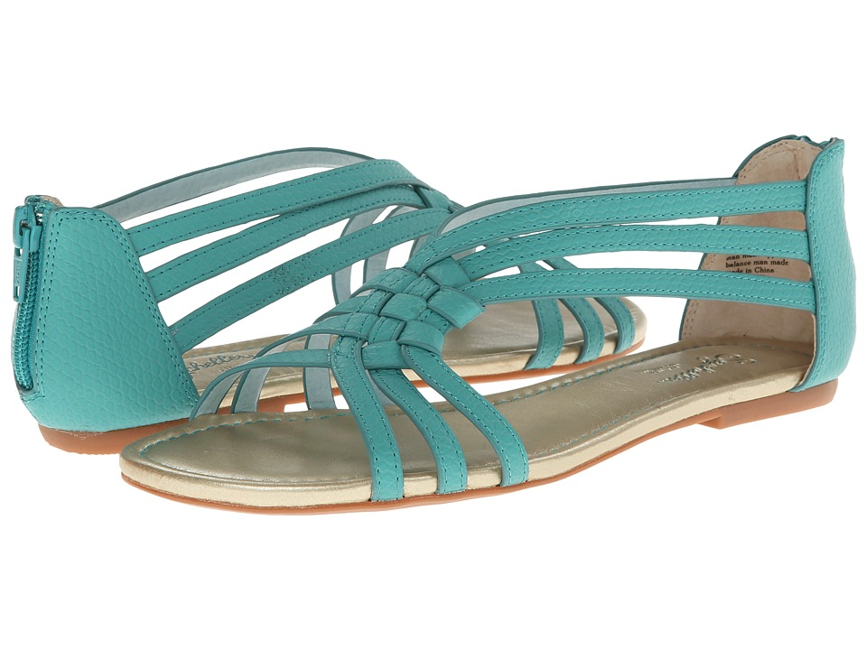 Seychelles - Middle of the Night (Sea Green) Women's Sandals